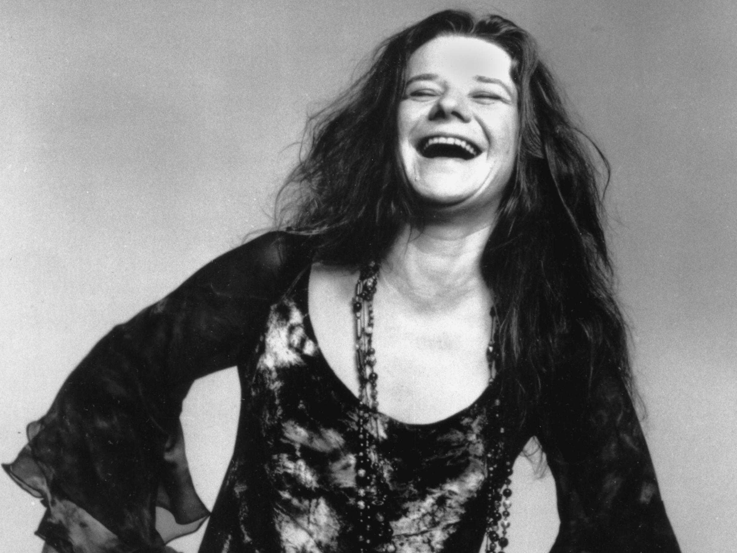 Since rock legend Janis Joplin died at 27, producers have spent millions to make a biopic about her — and it's finally happening