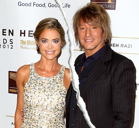 Denise Richards, Richie Sambora …