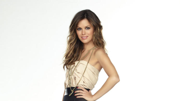 "Rachel Bilson as Dr. Zoe Hart in ""Hart of Dixie."""
