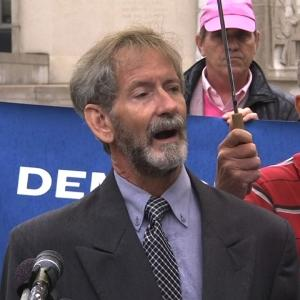 Capitol Gyrocopter Pilot Pleads Not Guilty