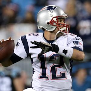 RADIO: Bob Ryan -- Patriots are going to win