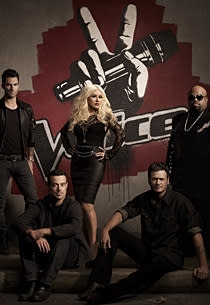 The Voice | Photo Credits: Art Streiber/NBC