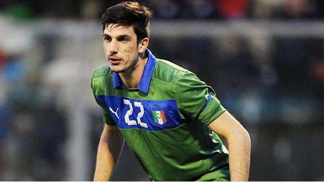 Serie A - Meet Simone Scuffet: Italy's next great goalkeeper?
