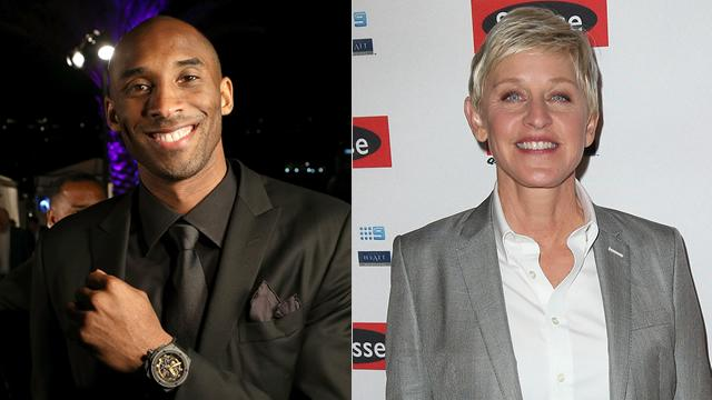 Celebs & Athletes Praise Collins for Coming Out