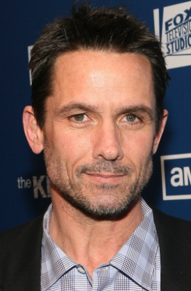 Billy Campbell To Co-Star In Fox Pilot 'Delirium'