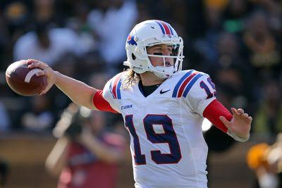 Watch the 2014 Heart of Dallas Bowl: Illinois vs. Louisiana Tech game time, TV schedule, live online streaming