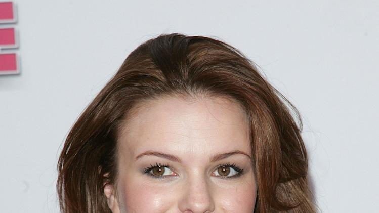 Year One New York premiere 2009 Amber Tamblyn