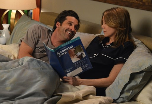 Grey's Anatomy Recap: It's a Mc[Spoiler]!