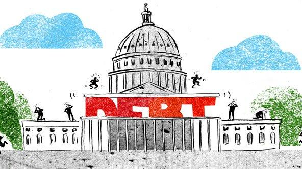 """Ending Debt Limit """"Uncertainty"""" May Not Help Economy"""