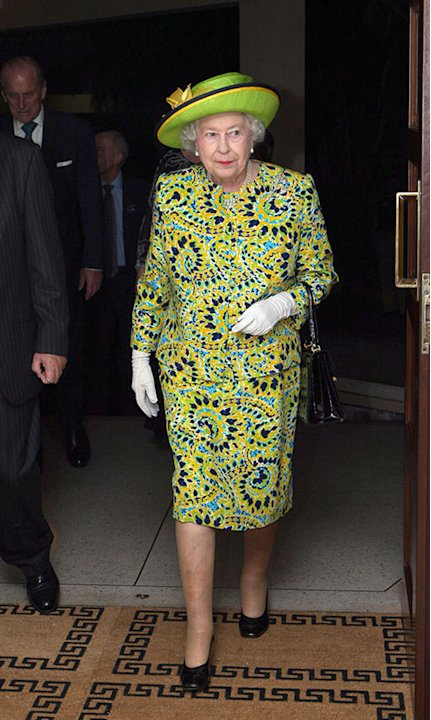 queenelizabethstyle