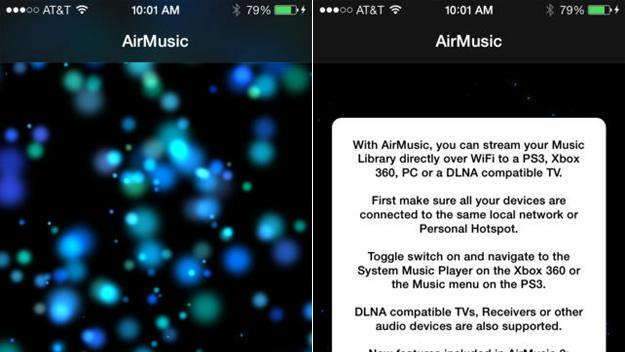 Download this app right now: AirMusic for iPhone and iPad is now free