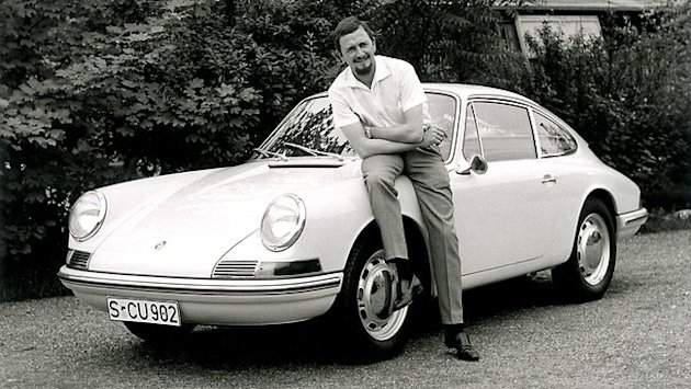 Porsche Ferdinand