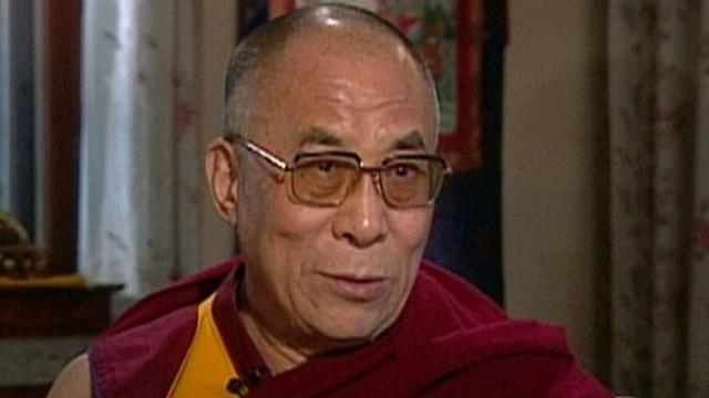 A Visit With the Dalai Lama