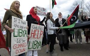 The White House's Six-Point Plan for Libya