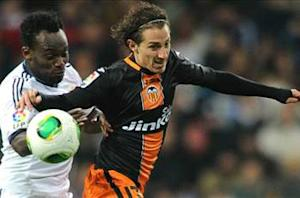 Guardado: Valencia gunning for Vela's Real Sociedad in La Liga standings