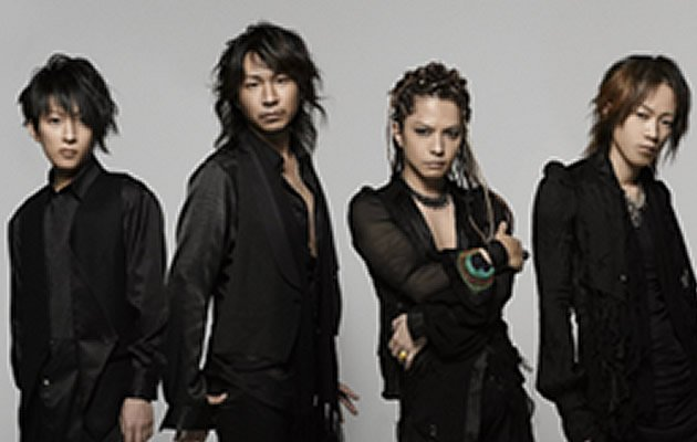 Japanese rockers L'Arc-en-Ciel to perform in S'pore in April ...