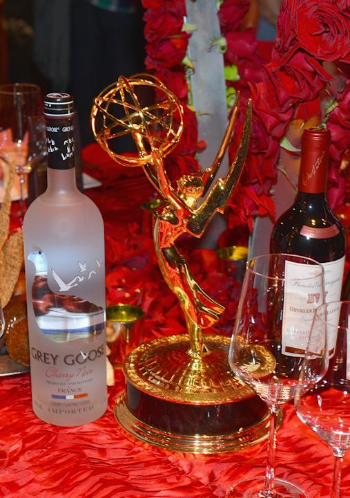 64th Annual Primetime Emmy Awards - Governors Ball Press Preview