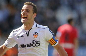 Soldado can leave for 30 million euros, says Valencia president