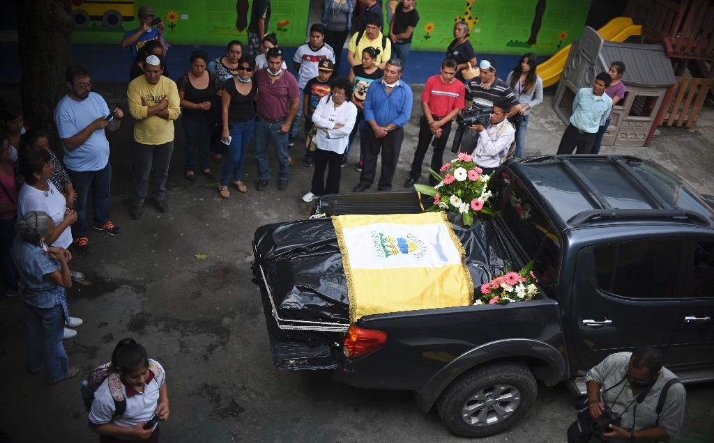 Death toll in Guatemala landslide rises to 161