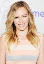 Hilary Duff | Photo Credits: Jon Kopaloff/FilmMagic/Getty Images