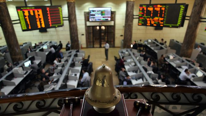 Egypt talking to IMF again about crucial loan