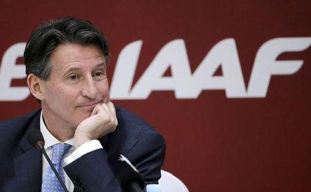 IAAF will do everything to protect clean athletes: Coe