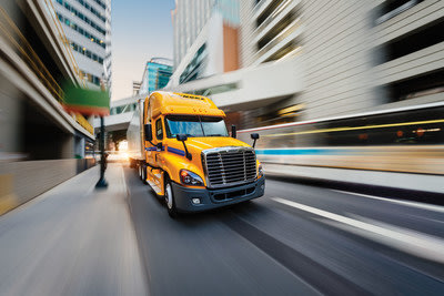 Penske Truck Leasing has opened a second Calgary, Alberta, location.