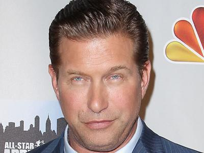 Tax man to Stephen Baldwin: Pay up!