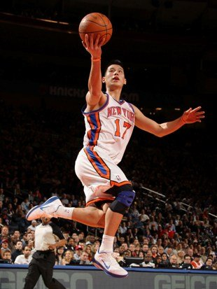 Jeremy Lin (Getty)