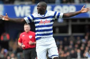 Samba delighted by QPR blocking quick return to Russia