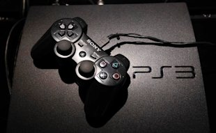 PlayStation 3: Credit Reuters