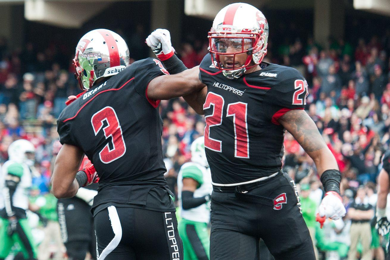 The big 2016 C-USA football guide, from North Texas to WKU