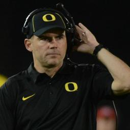 Ducks In Trouble On Recruiting Trail?
