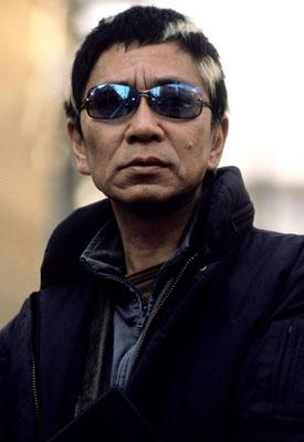 "Takashi Miike , director of ""Box"""