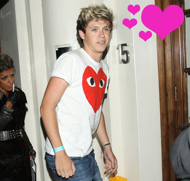 is niall horan dating anyone Is louis from one direction dating anyone, latest one direction news, videos and pictures on the boys the facts of what took place in the store are still disputed.