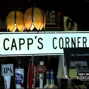 North Beach Bar 'Capp's Corner' Closing After Over 50 Years