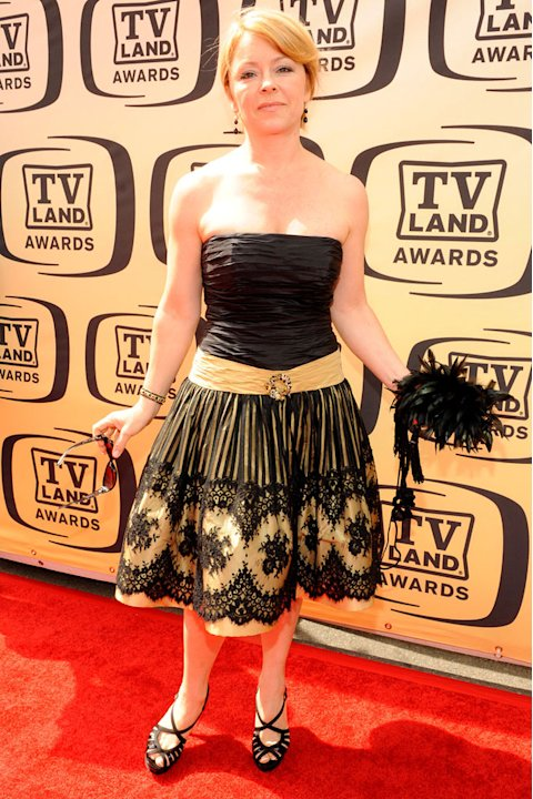 TV Land Awards Red Carpet