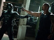 """G.I. Joe: Retaliation"" delayed"
