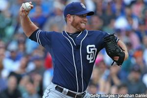 Dose: Red Sox Snag Kimbrel