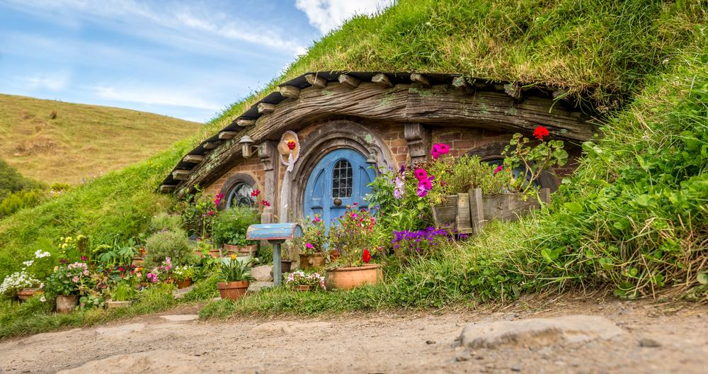Middle-earth-inspired theme park to open in Spain...sort of