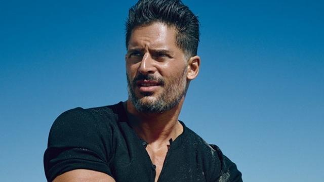 Joe Manganiello Doesn't Mind Being Eye Candy: Men Don't Care Why Women Like Them