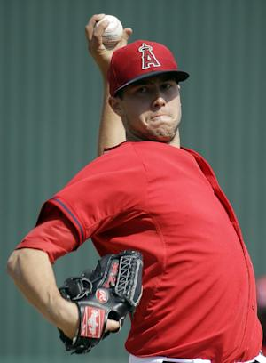 Ibanez homers off Darvish, Angels beat Rangers
