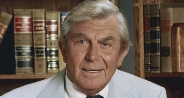 Andy Griffith's Cause of Death Named