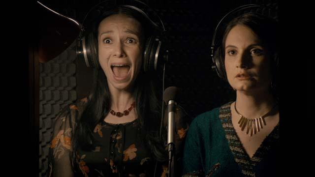 'Berberian Sound Studios' Theatrical Trailer