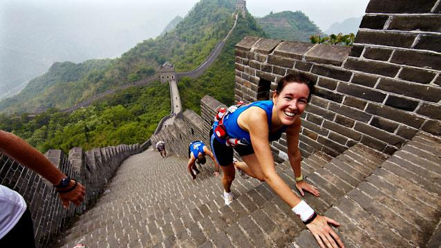 Run For It: Marathons With A View
