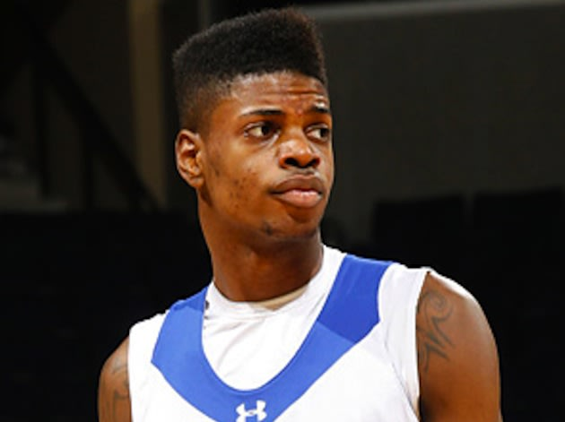 Tilton School center Nerlens Noel — Rivals.com