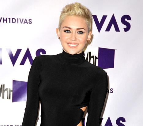 "Miley Cyrus: ""You Will Never See Me With Long Hair Again!"""