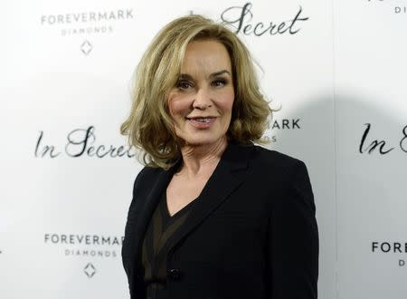 Jessica Lange to return to Broadway in 'Long Day's Journey Into Night'