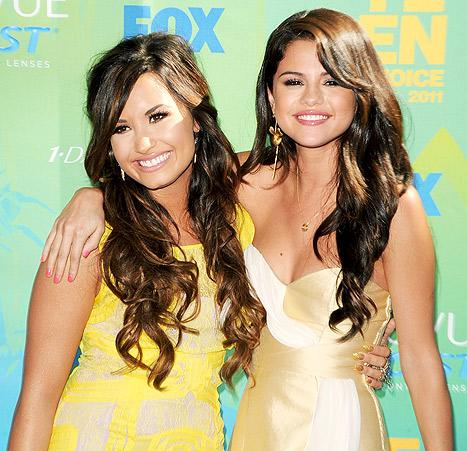 "Demi Lovato: Selena Gomez ""Will Always Be Really Close to My Heart"""