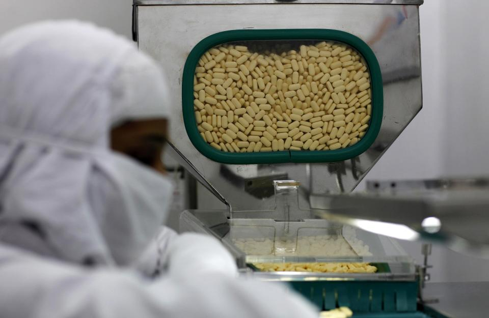 Drug maker Novartis loses India patent battle